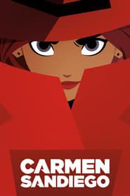 Carmen Sandiego 1ª Temporada