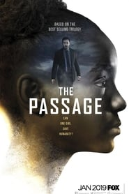 The Passage 1ª Temporada