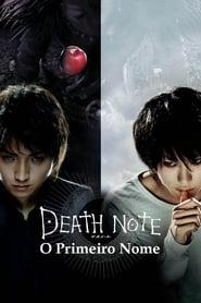 Death Note – O Primeiro Nome
