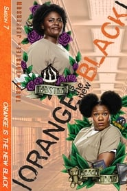 Orange is the New Black 7ª Temporada