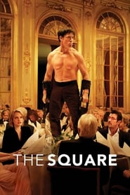 The Square – A Arte da Discórdia