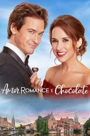 AmorRomance e Chocolate