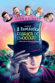 A Fantástica Fábrica de Chocolate