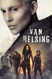 Van Helsing 4ª Temporada Torrent