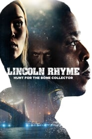 Lincoln Rhyme: Hunt for the Bone Collector S01