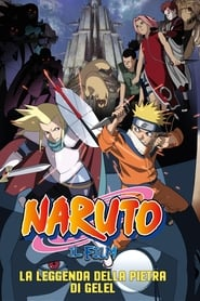 Naruto 2: As Ruínas Fantasmas nos Confins da Terra! Torrent