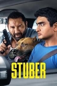 Stuber - A Corrida Maluca