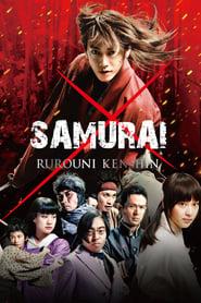 Samurai X: O Filme