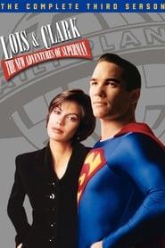 Lois e Clark 3ª Temporada Torrent
