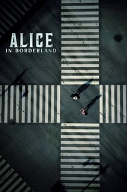 Alice in Borderland 1ª Temporada