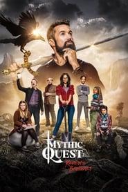 Mythic Quest: Ravens Banquet 1ª Temporada