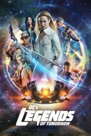 Legends of Tomorrow 4ª Temporada