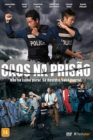 Jailbreak: Caos na Prisão