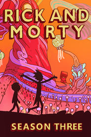 Rick and Morty 3ª Temporada