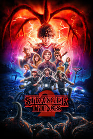 Stranger Things 2ª Temporada Torrent