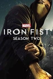 Punho de Ferro 2ª Temporada
