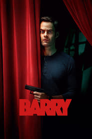 Barry 2ª Temporada