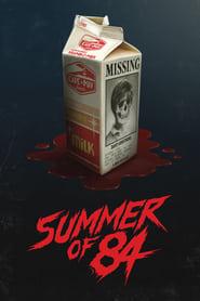 Verão de 84