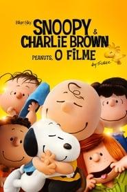 Snoopy e Charlie Brown: Peanuts, O Filme