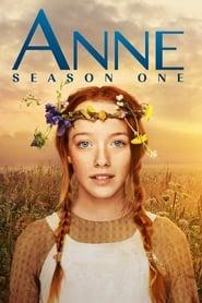 Anne with an E 1ª Temporada Torrent