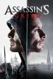 Assassin's Creed – O Filme Torrent