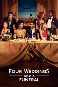 Four Weddings and a Funeral 1ª Temporada
