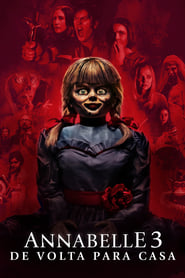 Annabelle 3: De Volta Para Casa Torrent