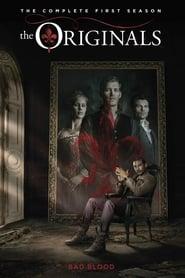 The Originals 1ª Temporada