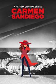 Carmen Sandiego 2ª Temporada