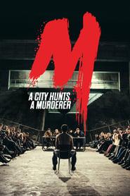 M – À Caça de um Assassino 1ª Temporada