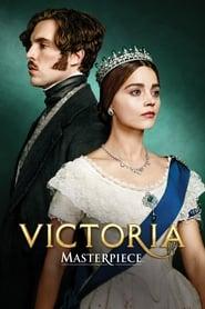 Victoria 3ª Temporada