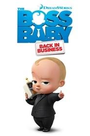 O Chefinho: De Volta aos Negócios 1ª Temporada