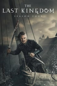 The Last Kingdom 4ª Temporada