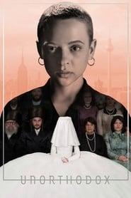 Nada Ortodoxa 1ª Temporada