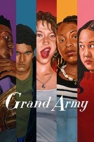 Grand Army 1ª Temporada