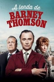 A Lenda de Barney Thomson