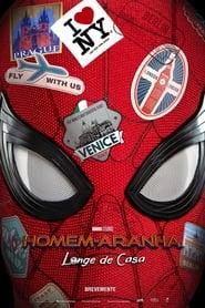 Homem-Aranha: Longe de Casa Torrent