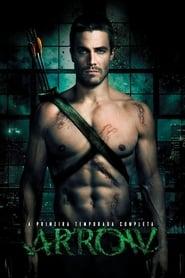 Arrow 1ª Temporada