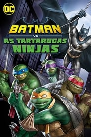 Batman vs. As Tartarugas Ninjas