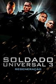 Soldado Universal 3 – Regeneração