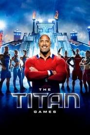 The Titan Games 1ª Temporada