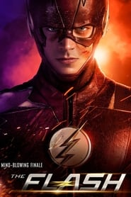 The Flash 5ª Temporada Torrent