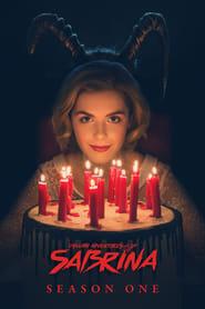 O Mundo Sombrio de Sabrina 1ª Temporada