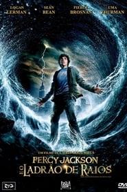 Percy Jackson e o Ladrão de Raios