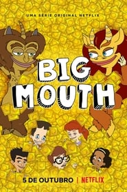 Big Mouth 2ª Temporada