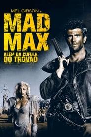 Mad Max 3: Além da Cúpula do Trovão