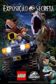 Lego Jurassic World: A Exposição Secreta