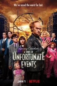Desventuras em Série 3ª Temporada