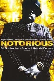 Notorious B.I.G. Nenhum Sonho é Grande Demais