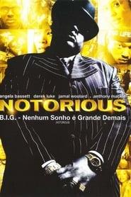 Notorious B.I.G. Nenhum Sonho é Grande Demais Torrent